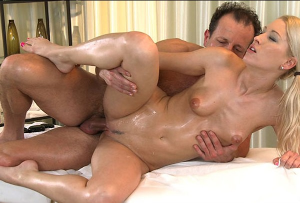 the-horny-masseuse